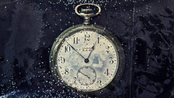 Лесната мечта - часовник