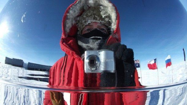 Какво е ежедневието на Антарктида? Блог