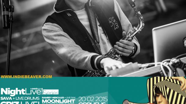 Игра Griz Moonlight билети