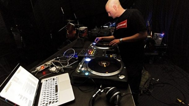 DJ Raw Land