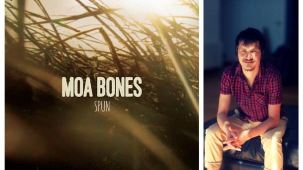 Moa Bones - Take It All Away