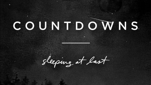Sleeping at Last - Countdowns