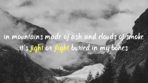 Sleeping at Last - Anger Lyrics