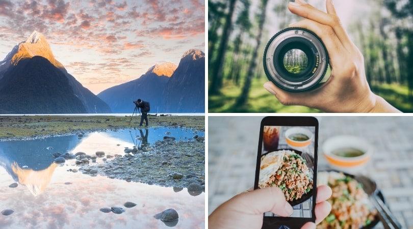 Книги за фотография